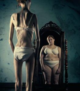 Bad body image