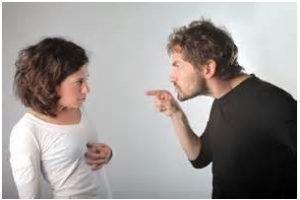 Controlling men