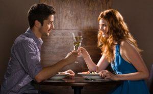 Good first date