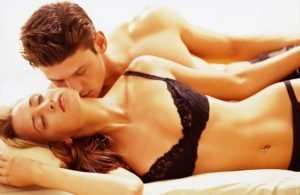 Tips and tricks for foreplay with your girlfriend