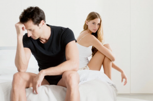 Understanding the causes of erectile dysfunction