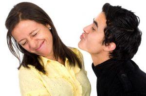 Don't be a bad kisser any longer