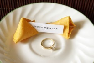 Show your creative side with these unique proposal ideas