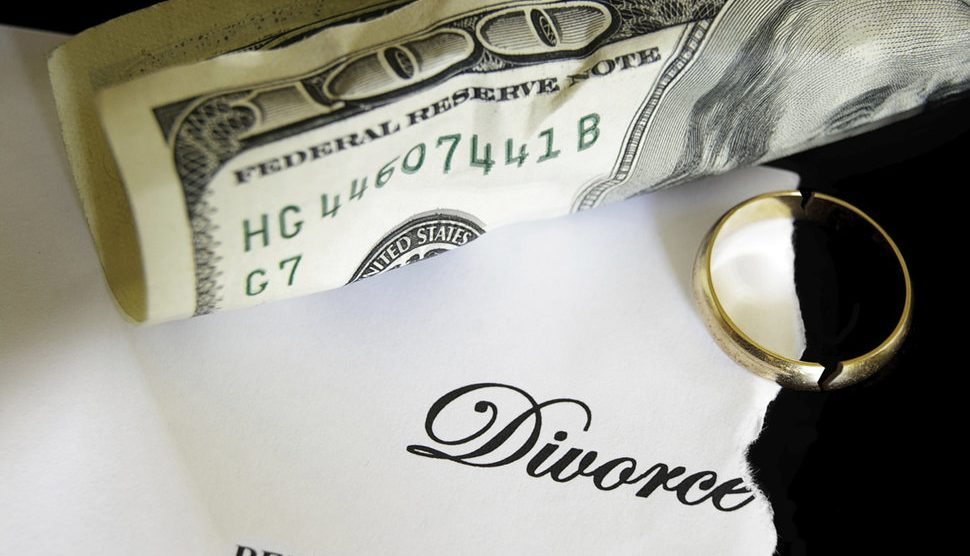 How to prepare financially for a divorce